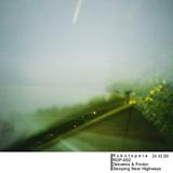 Direwires & Freder – »Sleeping Near Highways« (Robotopera)