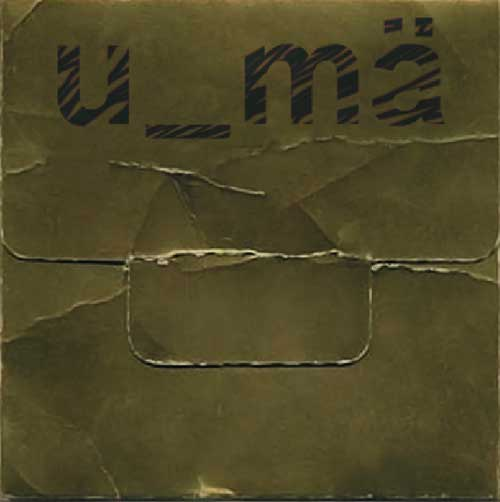 U_mä – s/t (Error-Lofi Netlabel)